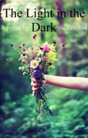 The light in the dark by APenfold