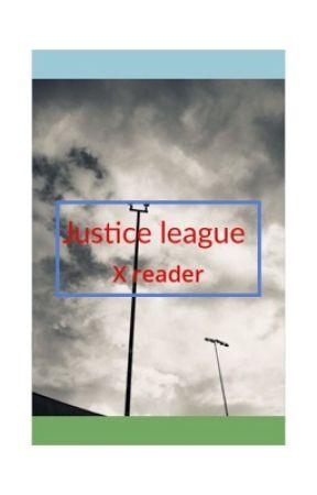 Justice league x reader oneshots - Batman x reader - Wattpad