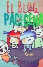 El Blog Pacigena by BeatrizGraa0