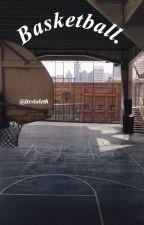 Basketball. by Distruggimilelxbbra