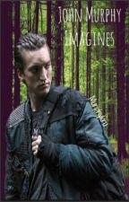 John Murphy Imagines by MurphyKomSkaikru