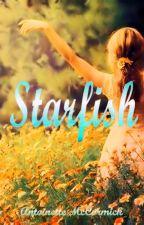 Starfish by ShadowMaven