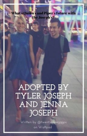 Adopted By Tyler Joseph And Jenna Joseph by Superkrazykatykat