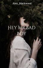 Hey Mr.Bad Boy by Alex_blackwood