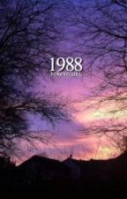 1988 by forestcarl