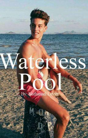 Waterless Pool by ChosenMaster