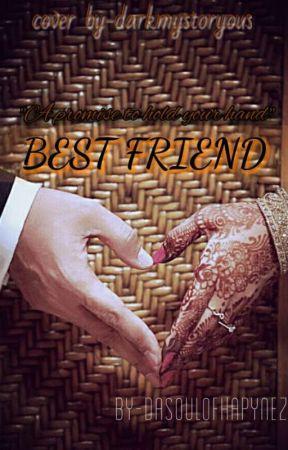BESTFRIEND by dAsoulofhapynez