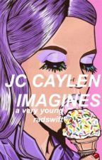 jc caylen imagines by radswift