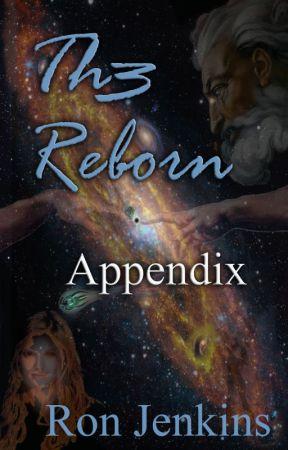 Th3 Reborn - Appendix by cHaOsOfWar