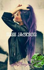 Miss Jackson by JustLindsey101