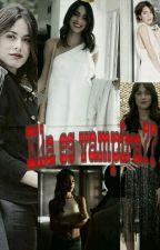 Ella es vampira? (jortini) Hot by lovetini1235