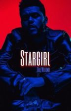 S T A R G I R L - The Weeknd by PrincesseBlack