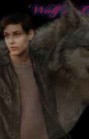Wolf's Crest(girlXgirl) by NightWriter95