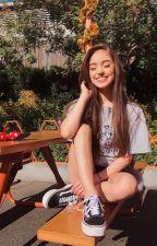 Kelsey Vol 2 :o by -princesskels