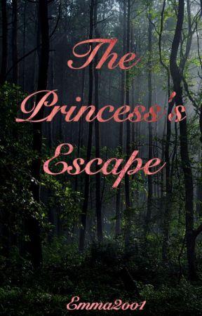 The Princess's Escape by Emma2oo1