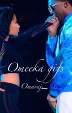 Omeeka gifs by OMaraj_