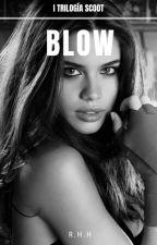 Blow.  by Itskittyblack