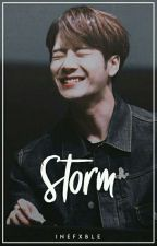 Storm [Markson] by inefxble