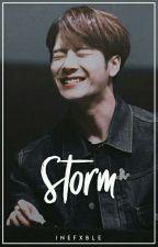 Storm [Markson] by biasmarkeu