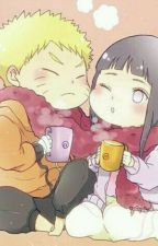 Oneshoot Naruhina by fika2710