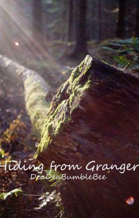 Hiding From Granger by DeaDeaBumbleBee