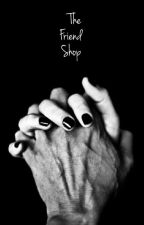 The Friend Shop (Phantom of the Opera) by sarahlet2999