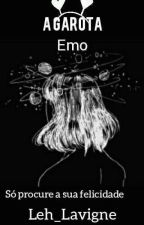 A Garota Emo by Leh_Lavigne