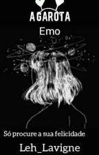 A Garota Emo (Completo ) by Leh_Lavigne