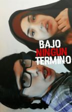 Bajo Ningún Termino ↱ Meet My OC's ↲ by AmericanFanboy