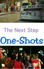 """The Next Step: One Shots"" by -Healey-"