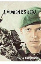 Lelehan Es Batu by NaylaSalmonella