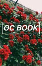 oc book by redhystori