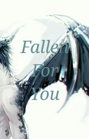 Fallen For You (REWRITTEN) by Kinky_VKook