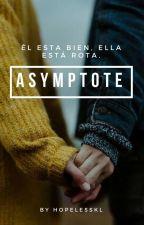 Asymptote by hopelesskl
