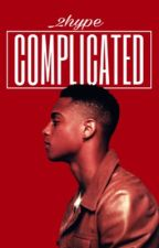 Complicated | Keith Powers by _2HYPE