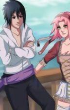 Piratas de Konoha: La maldición de los Temidos by Sakuracelia90
