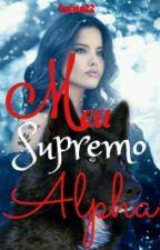 Meu Supremo Alpha by kalyta22