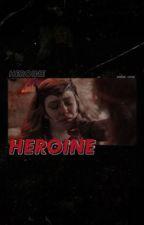 Heroine ϟ Marvel [3] by -marvel