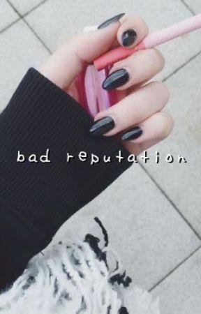 Bad Habits  || S.M. by jasmine9261