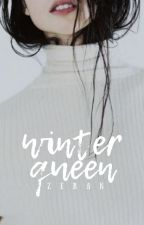 Winter Queen  ✓ by stardustingstudio
