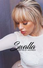 Swalla Dinah/You by Jadore23