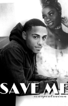 Save Me | Keith Powers 🥀 by scorpioluvinn