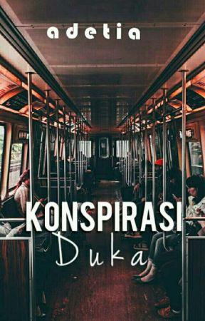 Konspirasi Duka by minds_