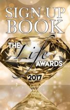 The Life Awards 2017 (CLOSED)  by TheLifeAwards2017