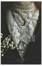 The Price of Enchantment ✪ Frerard by vampirexchild