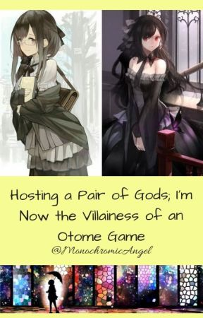 Whoop-De-Doo I'm Now the Villainess of an Otome Game by MonochromicAngel