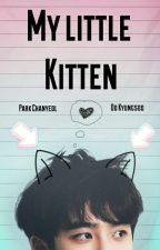My Little Kitten ❤ ↪ ChanSoo ∆× Hiatus ×∆ by LttleSweetPenguinShy