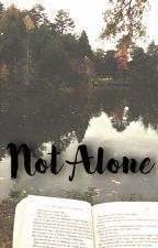 Not Alone SCARAB BEETLE AND GHOST BIRD FAN FIC by ACAD3MY