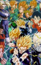 DBZ Characters x Reader  |ON HOLD| by Amata-chan