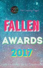 Fallen Awards 2017- INSCRIPCIONES CERRADAS by FallenAwards